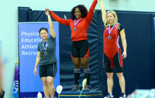 2013 Ontario Weightlifting Championships